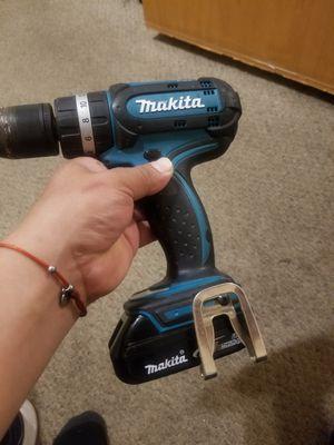Makita drill for Sale in Everett, WA