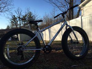 "Mongoose logan 24"" Bike, Grey for Sale in Sterling, VA"