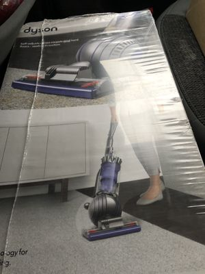 Brand new Dyson Upright Vacuum Cleaner, Ball Multi Floor 2 for Sale in St. Louis, MO