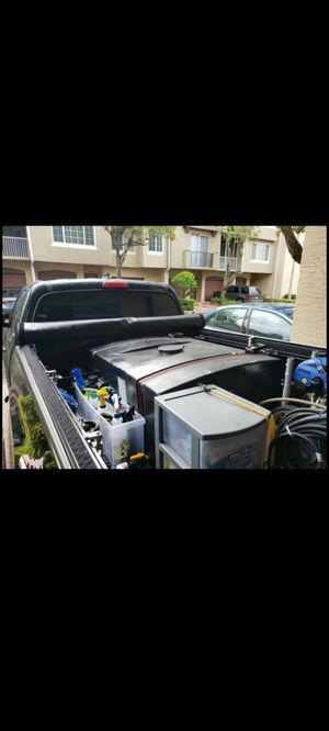 Water tank for sale 110 gallons for Sale in Boca Raton, FL