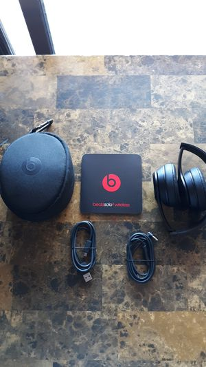 Beats Solo Wireless for Sale in Queens, NY