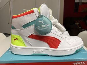 Puma Rebound LayUp SL Size 7 for Sale in Medley, FL