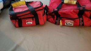Insulated cooler totes for Sale in North Olmsted, OH