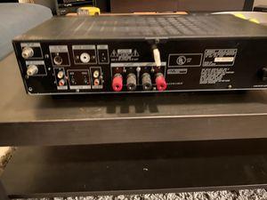 Sony TA-DL100 Digital Link Decoder Amplifier Signal Transfer Powers Up Untested (2) for Sale in Miramar, FL