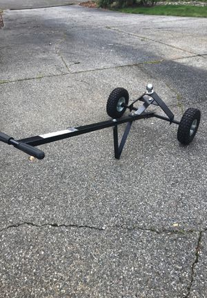 Trailer Dolly for Sale in Everett, WA