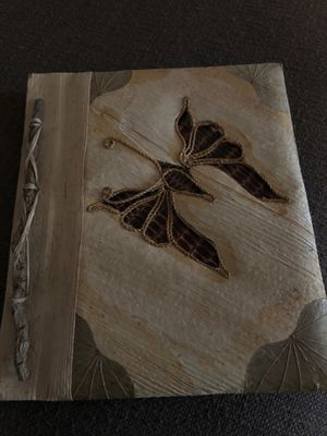Butterfly Photo Album for Sale in Woodbridge, VA