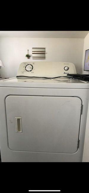 Amana gas dryer for Sale in Pueblo West, CO