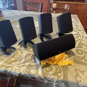 Klipsch Home Theater System for Sale in Normandy Park, WA