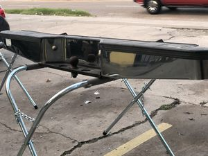 94 Chevy rear bumper for Sale in Houston, TX