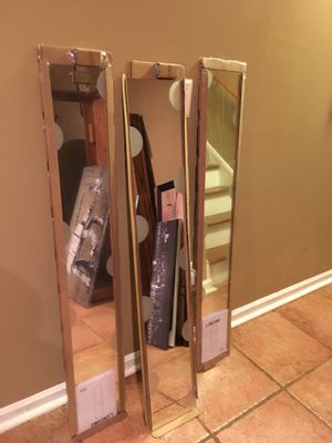 IKEA MIRRORS for Sale in Manassas, VA