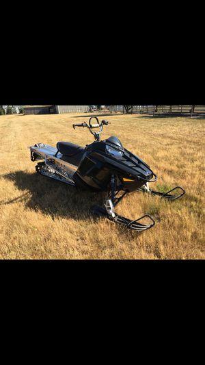 2012 Polaris Pro 800 RMK for Sale in Kent, WA