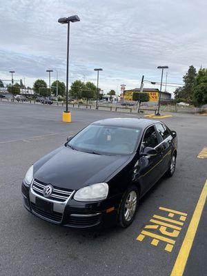 2007 Volkswagen Jetta 148k for Sale in Tacoma, WA