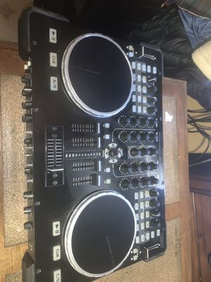 DJ mixer for Sale in New Britain, CT