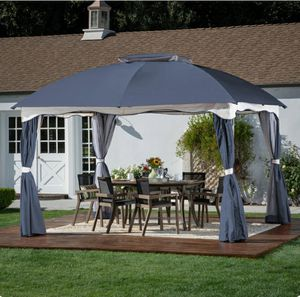 Brand New Rain Proof Outdoor Tent Gazebo 12 x 10 Feet for Sale in ROWLAND HGHTS, CA