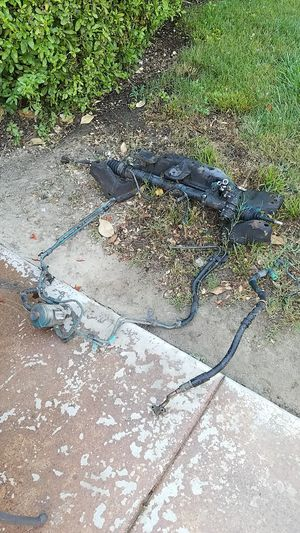 Honda OEM genuine Acura integra DC2 DC4 power steering subframe rack kit civic eg EK k series swap for Sale in Vista, CA