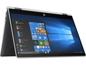 HP touchscreen Laptop 2 in 1 for Sale in Saint Hedwig, TX