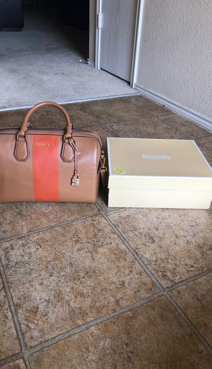 Michael kors bag and shoes the shoes are size 7 200 for both for Sale in Lancaster, TX