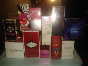 Perfumes new for Sale in Bell, CA