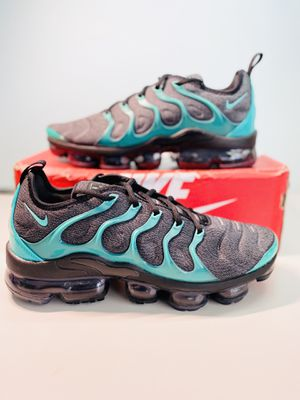 Nike Air Vapormax Plus Emerald Green 'Eagles' Size 10.5 UNDER RETAIL for Sale in Montclair, CA