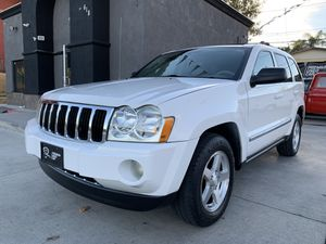 2005 Jeep Grand Cherokee for Sale in Perris, CA