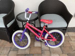 """Kid bike 16"""" for Sale in Pembroke Pines, FL"""