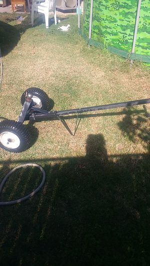 Rv or boat tow dolly for Sale in Fresno, CA