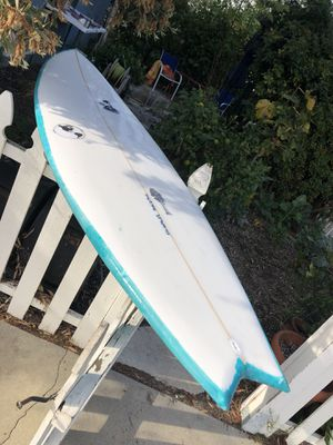 5'10 retro fish/short board for Sale in Santa Monica, CA
