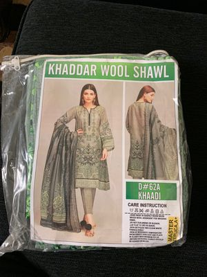 Pakistani casual wear outfit for Sale in Annandale, VA