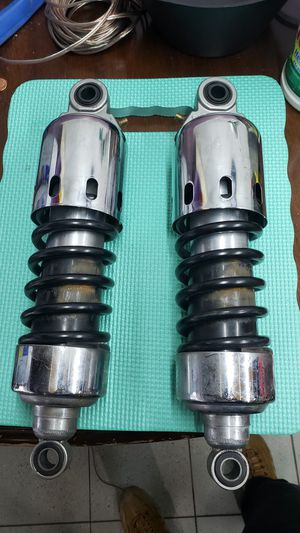 Motorcycle Rear Air Shocks for Sale in New York, NY