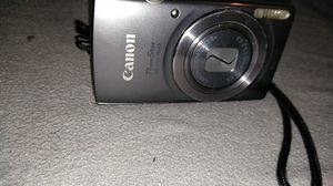 Canon elph 160 digital camera for Sale in St. Louis, MO