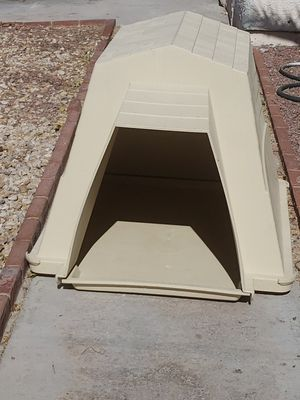 Dog/pet house for small pet for Sale in Las Vegas, NV
