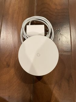 Google WiFi Router/Access Point for Sale in Monroe Township, NJ