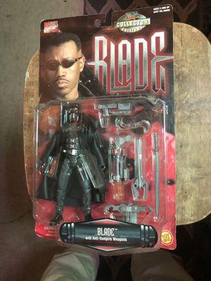 Blade marvel knight toy biz for Sale in Diamond Bar, CA