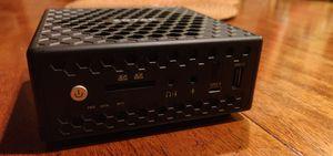 Zotac ZBOX C series CI323 nano for Sale in San Diego, CA