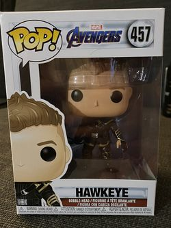 Hawkeye Funko Pop - Endgame for Sale in Winter Park,  FL