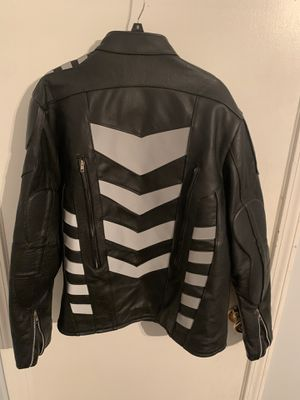 Motorcycle jacket $100 for Sale in Atlanta, GA