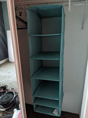 Hanging organizers / shelves for Sale in Long Beach, CA