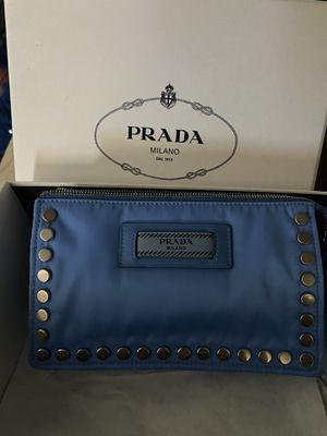 Prada clutch/bag (no straps) for Sale in El Cajon, CA