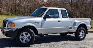 Ford Ranger 2004 for Sale in Fresno, CA