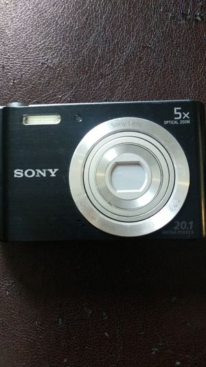 Sony digital camera for Sale in New Haven, CT