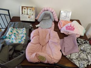 Various Baby Items for Sale in Indianapolis, IN