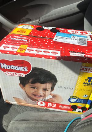 Huggies for Sale in Fort Lauderdale, FL