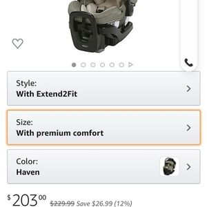 Graco Travel System for Sale in Fresno, CA