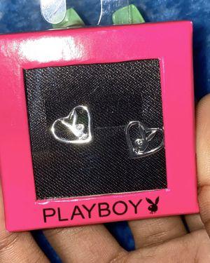 PlayBoy Earrings for Sale in Tamarac, FL