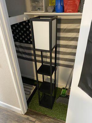 Moder Floor Lamp for Sale in San Leandro, CA