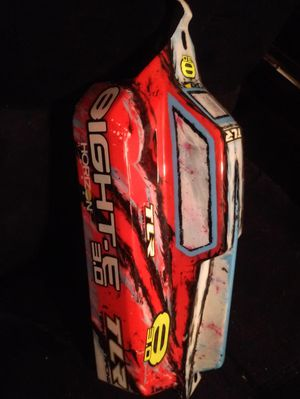Losi Eight 3.0 body shell for Sale in Jane Lew, WV