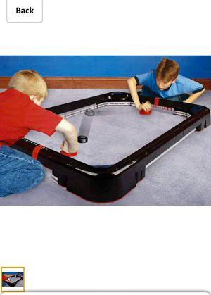 Air hockey for any floor - Hockey Frenzy for Sale in Kirkland, WA