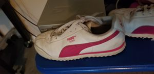 Puma Tennis shoes for Sale in Deer Park, TX