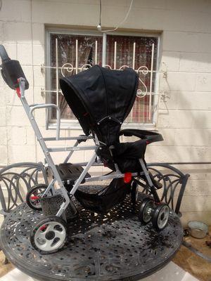 Joovy double stroller for Sale in Las Vegas, NV