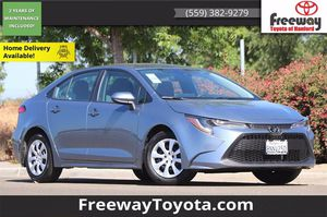 2020 Toyota Corolla for Sale in Hanford, CA